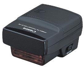 Canon Speedlite Transmitter (ST-E2)