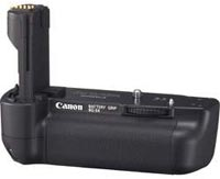 Canon BG-E4 Battery Grip (For EOS 5D)