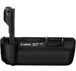 Canon BG-E6 Battery Grip for EOS 5D Mk II