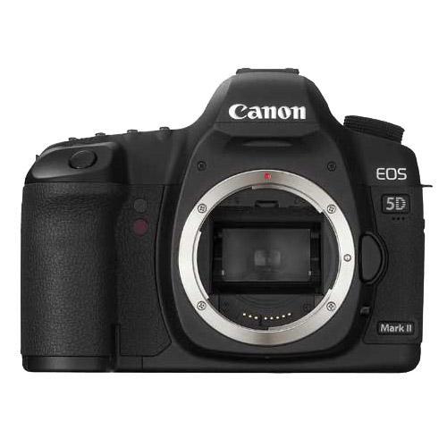 Canon EOS 5D Mk II Body