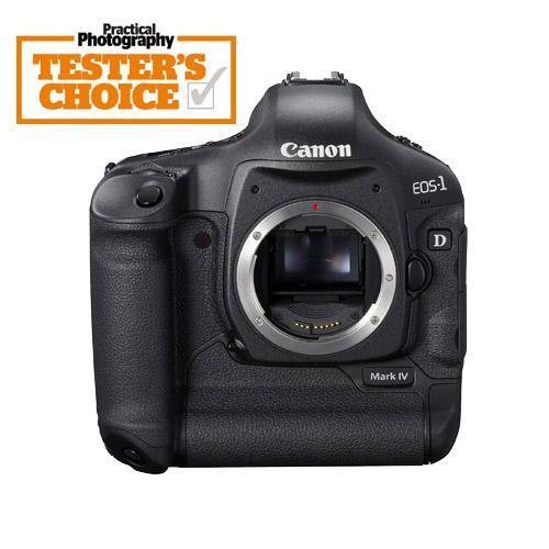 Canon EOS 1D Mk IV Body