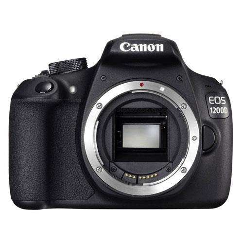Canon EOS 1200D Digital SLR Body