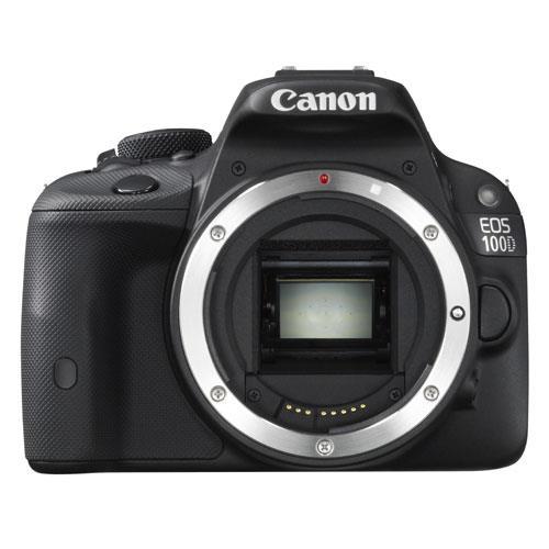 Canon EOS 100D Digital SLR Body