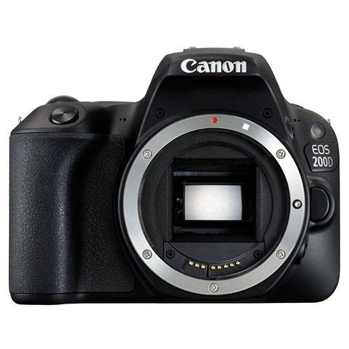 Canon EOS 200D DSLR Body