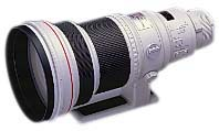 Canon EF 400mm f/2.8L USM Image Stabilised