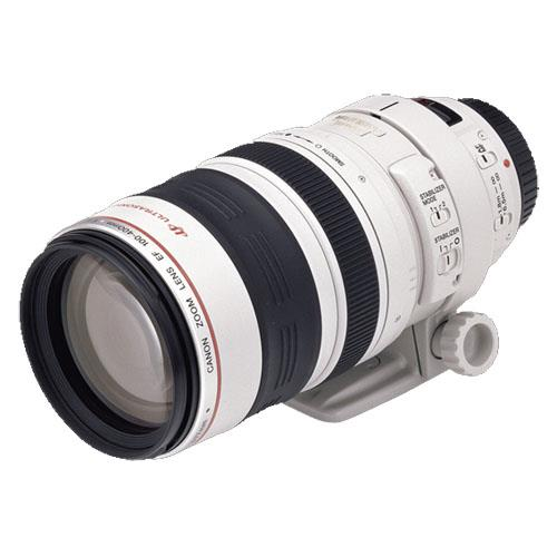 Canon EF 100-400mm f4.5/5.6L USM Image Stabilized