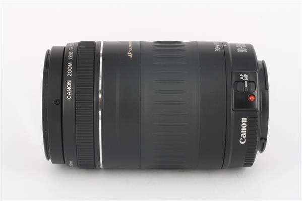Canon EF 90-300mm f/4-5.6 USM