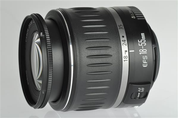 Canon EF-S 18-55mm f/3.5-5.6
