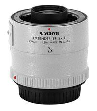 Canon EF 2x Converter / Extender