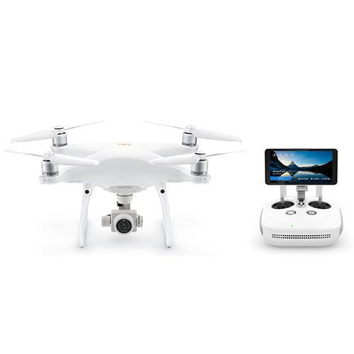 DJI Phantom 4 Pro+ V2.0 Drone