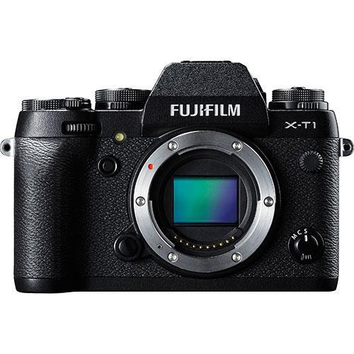 Fujifilm X-T1 Compact System Camera Body