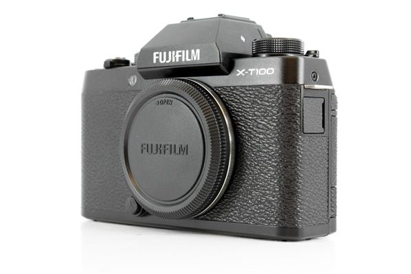 Fujifilm X-T100 Body Only