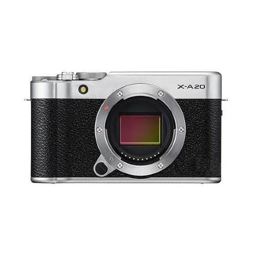 Fujifilm X-A20 Mirrorless Camera Body