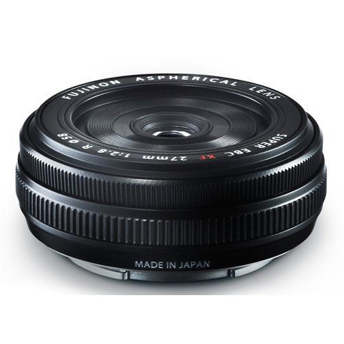 Fujifilm XF 27mm f/2.8 Lens