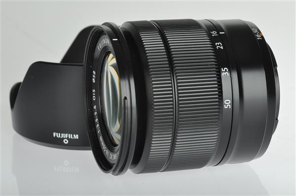 Fujifilm XC 16-50mm f/3.5-5.6 OIS