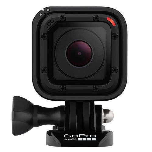 GoPro HERO & HERO4 Session Action Cam