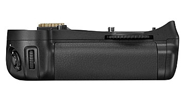 Nikon MB-D10 Multi-Power Grip for D300 and D700