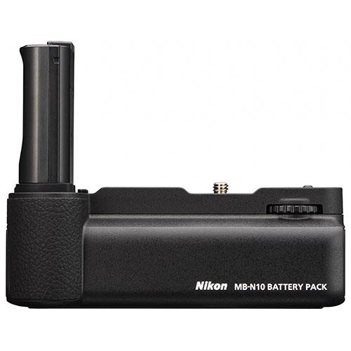 Nikon MB-N10 Battery Grip for the Z 6 and Z 7