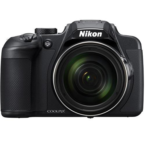 Nikon Coolpix B700 Digital Camera in Black Ex Display