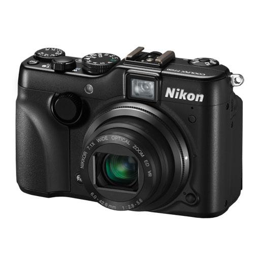 Nikon Coolpix P7100 Digital Camera