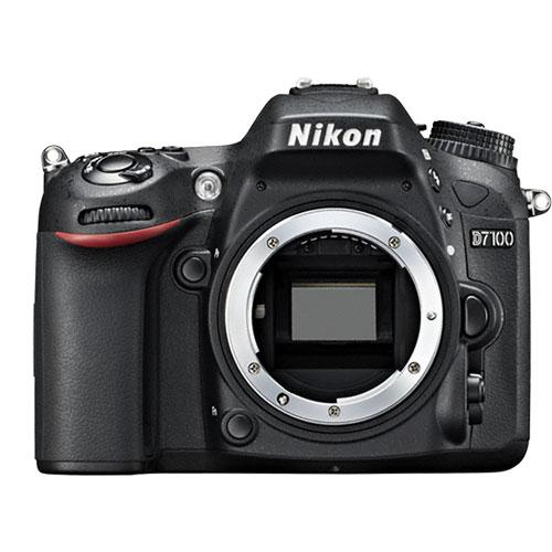 Nikon D7100 Digital SLR Body