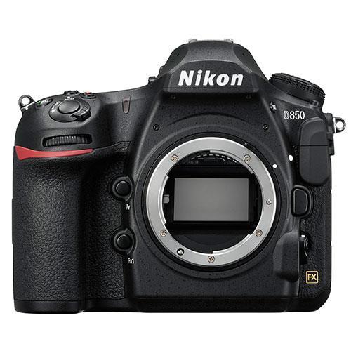 Nikon D850 Digital SLR Body