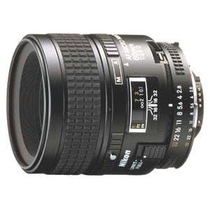 Nikon AF 60mm f/2.8D Micro