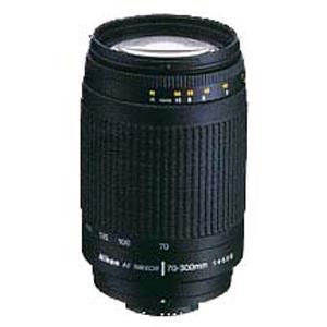 Nikon 70-300mm f4-5.6 G