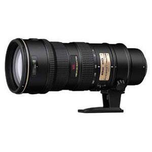 Nikon AF-S 70-200mm f/2.8 IF-ED VR