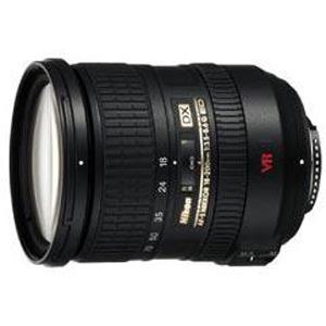 Nikon AF-S 18-200mm f/3.5-5.6G DX VR