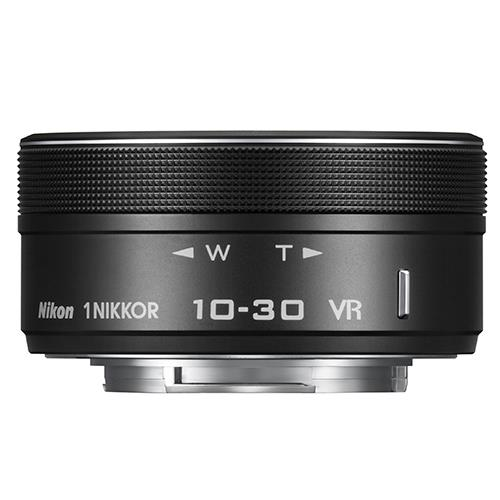 Nikon 1 10–30mm f/3.5–5.6 PD-Zoom VR Lens