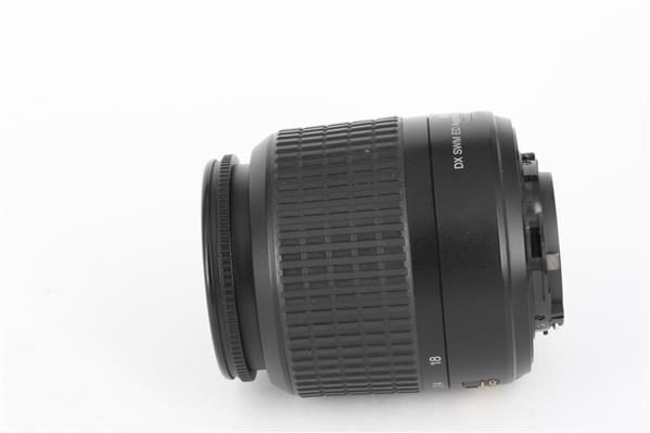 Nikon AF-S 18-55mm f/3.5-5.6 G ED