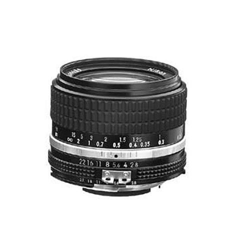 Nikon 28mm f2.8 AI Lens