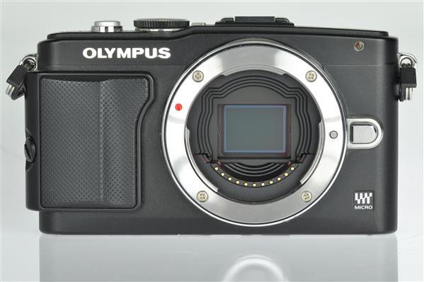 Olympus PEN E-PL5 Body