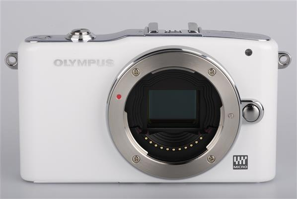 Olympus PEN E-PM1 Body