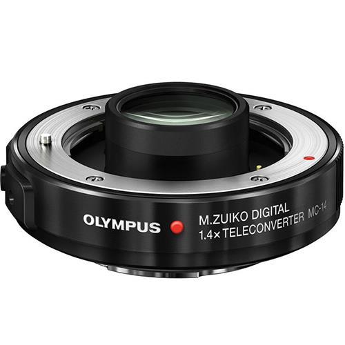 Olympus MC-14 Digital 1.4x Teleconverter