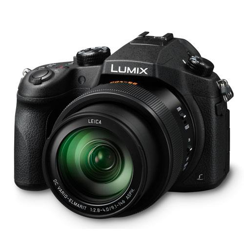 Panasonic Lumix DMC-FZ1000 Digital Bridge Camera - Ex-Display