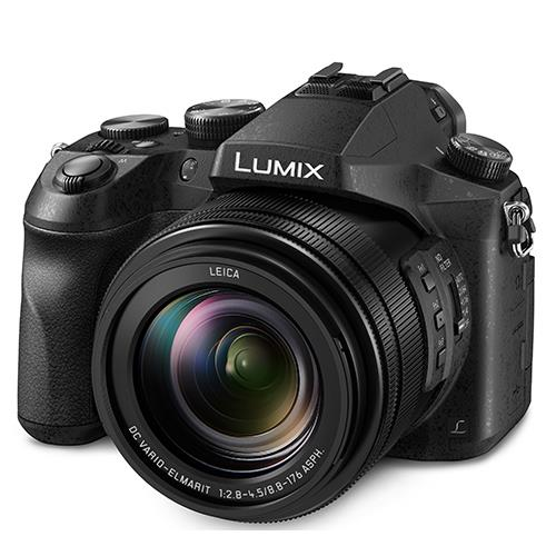 Panasonic Lumix DMC-FZ2000 Digital Camera - Ex-Display