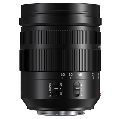 Panasonic Leica DG Vario-Elmarit 12-60mm f/2.8-4.0 ASPH Power O.I.S. Lens