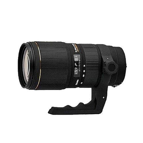 Sigma 70-200mm f/2.8 D APO EX HSM (Nikon AF)