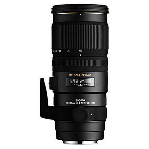 Sigma  70-200mm f2.8 DG OS Lens for Nikon