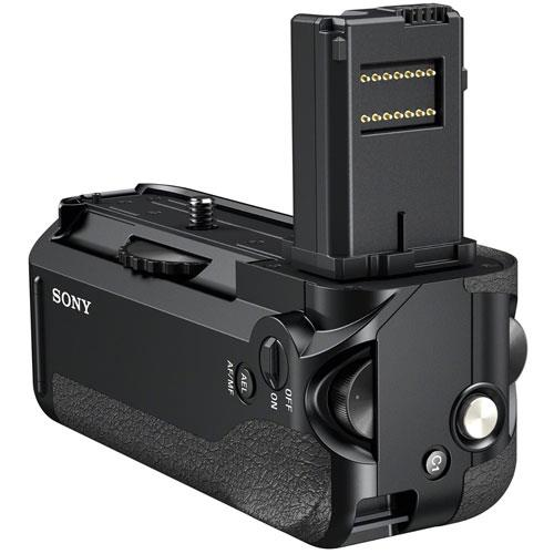 Sony VG-C1EM Vertical Battery Grip for a7 and a7R
