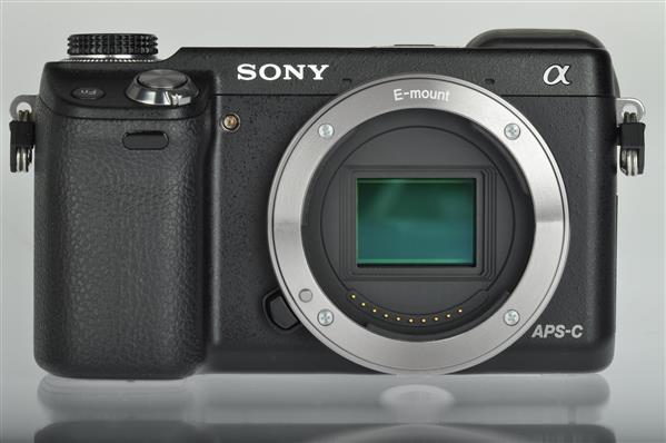 Sony NEX-6 Compact System Camera Body