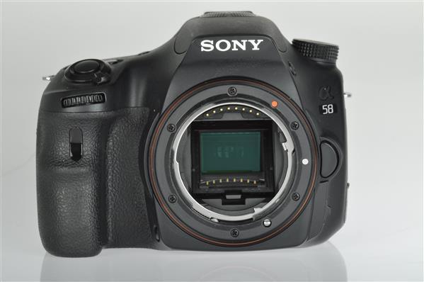 Sony A58 Body