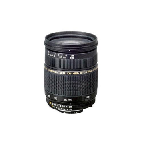 Tamron SP AF 28-75mm f/2.8 XR Di LD Aspherical IF Macro (Sony Fit)