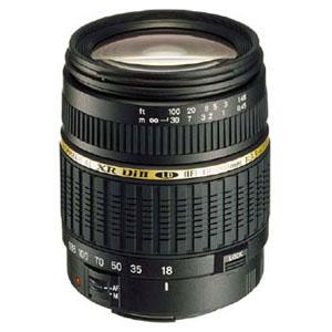 Tamron 18-200mm f/3.5-6.3 XR Di II Lens (Sony)