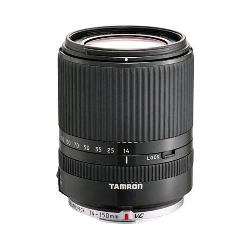 Tamron 14-150mm f/3.5-5.8 Di III Micro 4/3 Lens