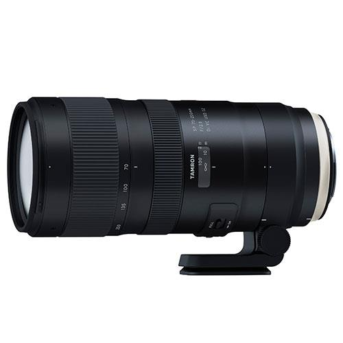 Tamron SP 70-200mm F/2.8 Di VC USD G2 Lens for Nikon