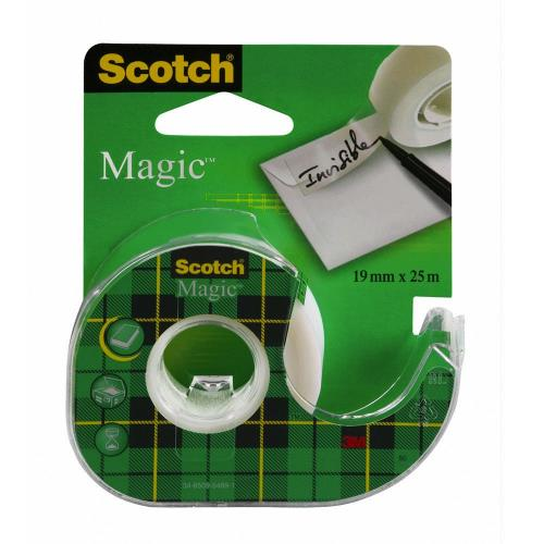 3M Scotch magic tape 15m