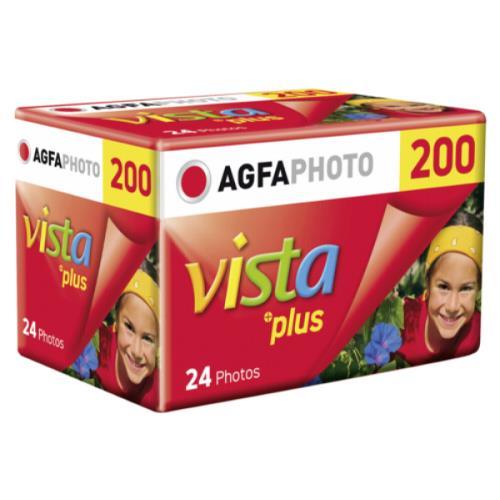 AGFA Photo Vista plus 200 135-24